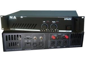 Spark NA2600