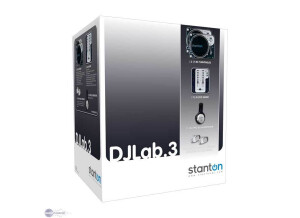 Stanton Magnetics DJLab.3
