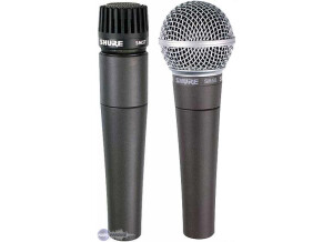 Shure SM PACK