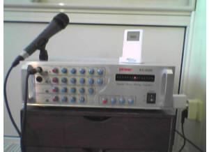 Power Acoustics KS-9090