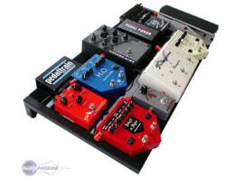 Pedaltrain Pedaltrain Pro w/ Hard Case