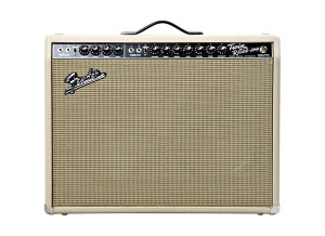 Fender '65 Twin Reverb 40th Anniversary