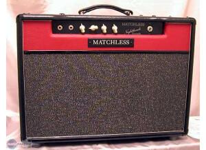 Matchless NH-112 Nighthawk