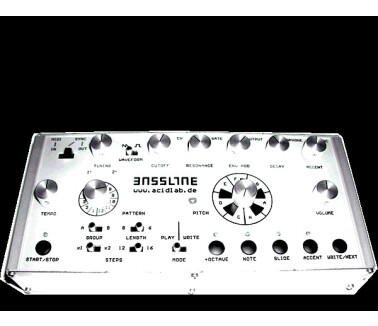 Acidlab Bassline