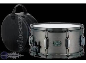 """Tama Metalworks """"Hand Engraved"""" Limited Edition 6.5 x 13"""