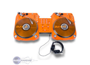 DJ-Tech Vinyl USB 20