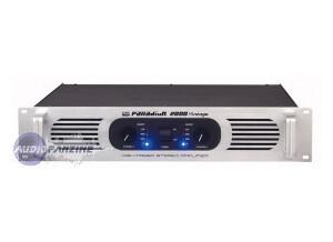 DAP-Audio P-2000 Vintage