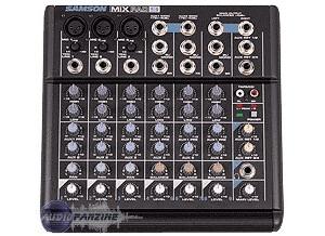 Samson Technologies Mixpad 9