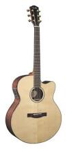 Fender GJ-46SCE NAT