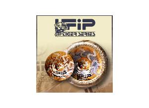 "UFIP Tiger Crash 14"""