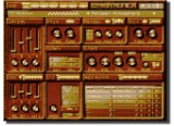 Back in Time Records Ethnotronics Pro II VST