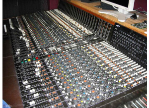 Harrison Consoles MR3