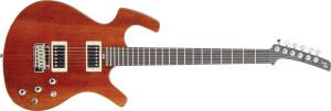 Parker Guitars P-44