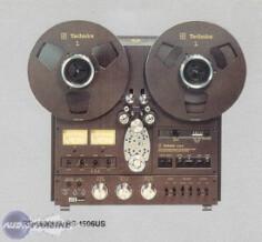 Technics RS-1500