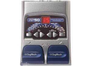 DigiTech RP50