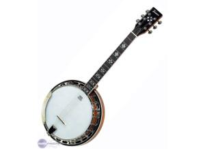 Tennessee Guitars Banjo 6