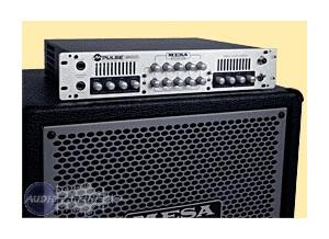 Mesa Boogie M-Pulse 360