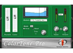 Tritone Digital ColorTone 1.0