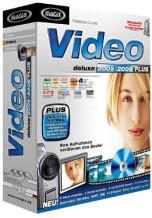 Magix Video Deluxe 2006 Plus