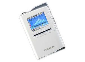Samsung YH-J70 30Go