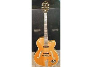 Hofner Guitars president/ comitee