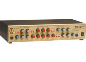 Eden Amplification WP-100 The Navigator