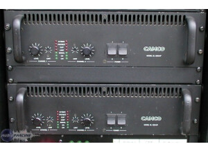Camco DL 3000 2P