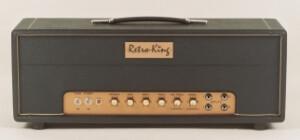 Retro King Plexi 45
