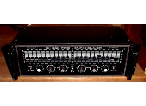 Peavey Stereo Graphic Equalizer