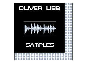 """Best Service Oliver Leeb """"Samples"""""""