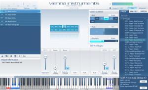 VSL (Vienna Symphonic Library) Vienna Instruments