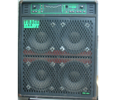 Trace Elliot 1210 Combo - Discontinued
