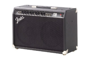 Fender FM 210R