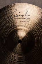 "Paiste Innovations Splash 11"""