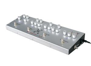 Axl Guitars FX-RAP-5