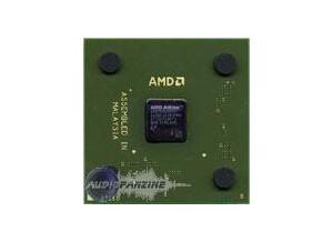 AMD Athlon XP 2100+