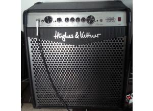 Hughes & Kettner BassForce XXL