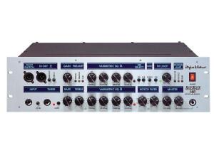 Hughes & Kettner BassBase 600