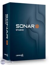 Cakewalk Sonar 8 Studio