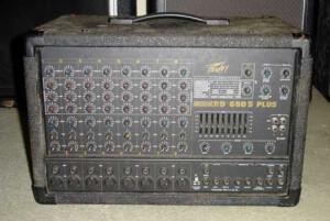 Peavey XRD 680S Plus