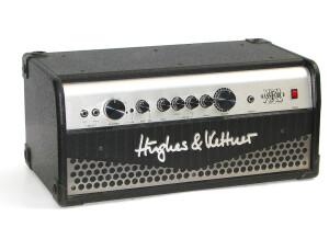 Hughes & Kettner BassForce XXL Head