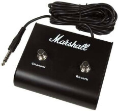 Marshall PEDL10009 - Twin Footswitch Channel/Reverb