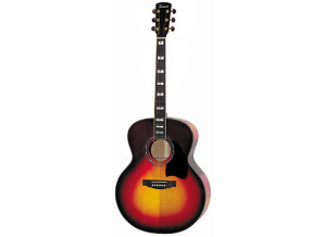 Tennessee Guitars J-150E