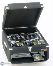 Gemini DJ MRC 8