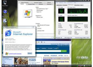 Microsoft Windows XP Ultimate Edition 2.0