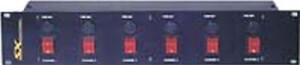 SX Lighting DC 6