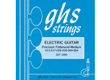 GHS Precision Flatwound Electric