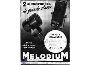 Melodium 314