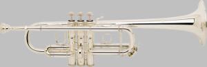 Bach Vincent C180SL239