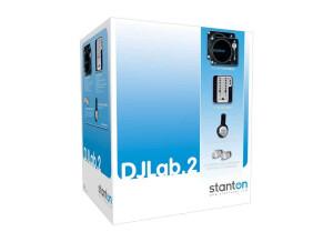Stanton Magnetics DJLab.2